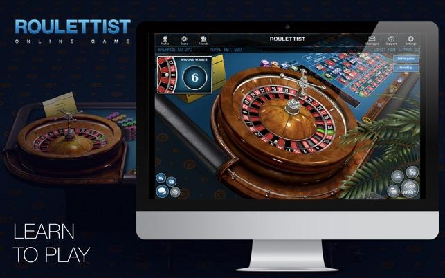 Roulette 3d mac free apl poker venues melbourne