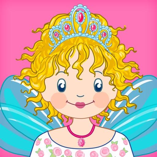 Princess Lillifee and the Fairy Ball