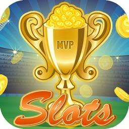 MVP Slots