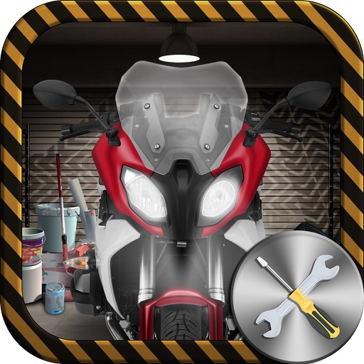 Motorcycle Factory Lite