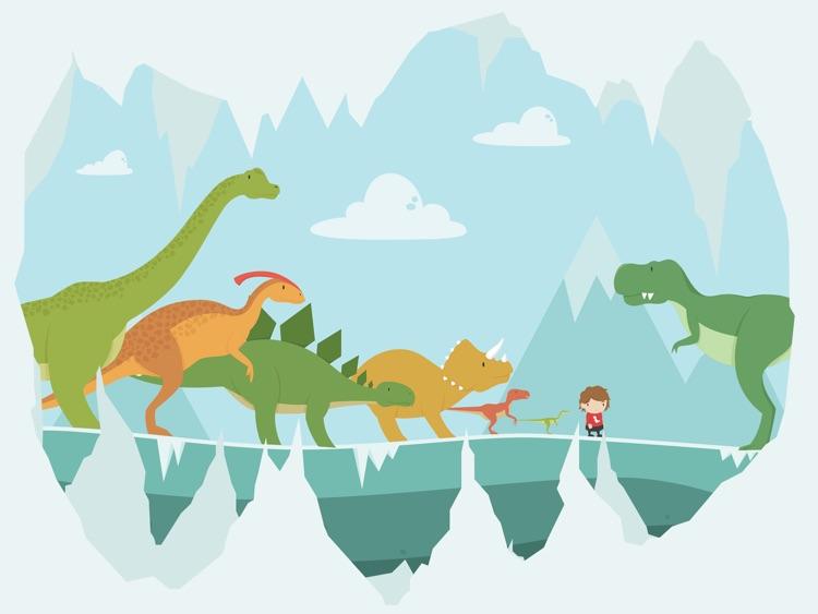 Dans Dino Dilemma