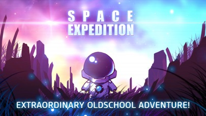 Space Expedition: Classic Adventureのおすすめ画像1