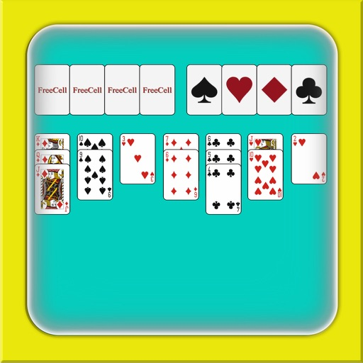 Touch FreeCell PVD