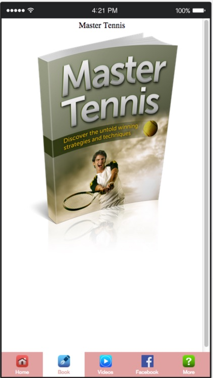 How to Play Tennis - Tennis For Beginners screenshot-3