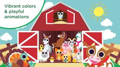 Peekaboo Barn app image