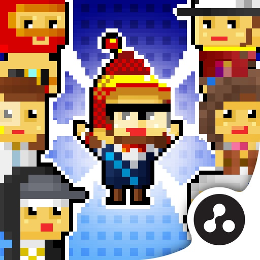 Pixel People Review