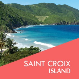 Saint Croix Island Offline Travel Guide
