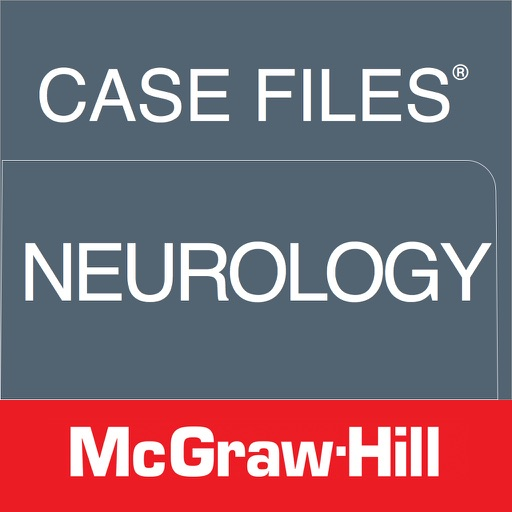 Case Files Neurology, 2nd Ed.,: 54 High Yield Cases with USMLE Step 1 Review Questions for MSKAP, MCAT, COMLEX Certification & NBME Neuro Shelf Exams, LANGE McGraw-Hill Medical