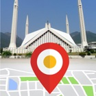 Islamabad Places Travel Guide icon