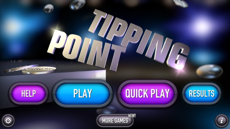 Tipping Point screenshot-4
