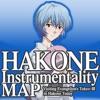 HAKONE Instrumentality MAP