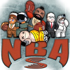 Activities of Nonstop Basketball Action