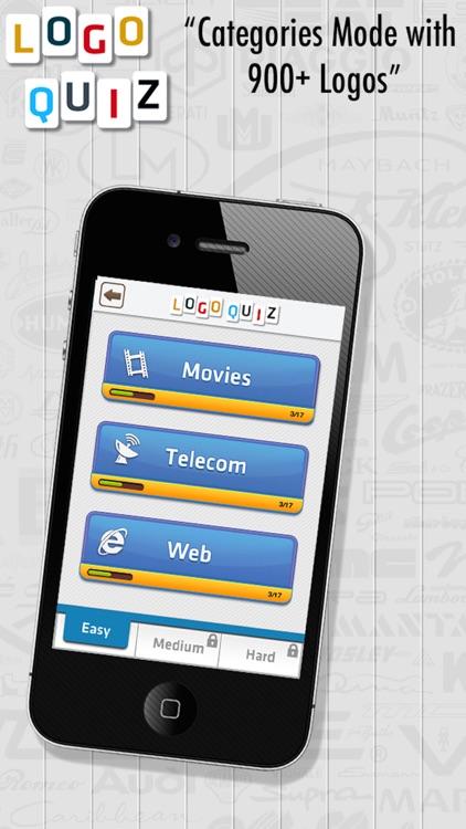 Logo Quiz Free screenshot-3