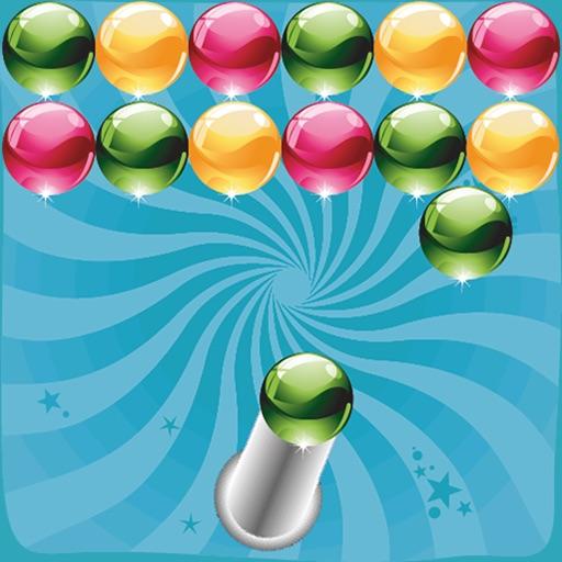 Прыгающие шарики игра