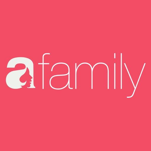Đọc báo - Tin từ Afamily, tin phụ nữ, Làm đẹp, Thời trang, Afamily.vn iOS App