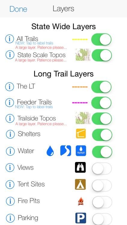 VT Trails