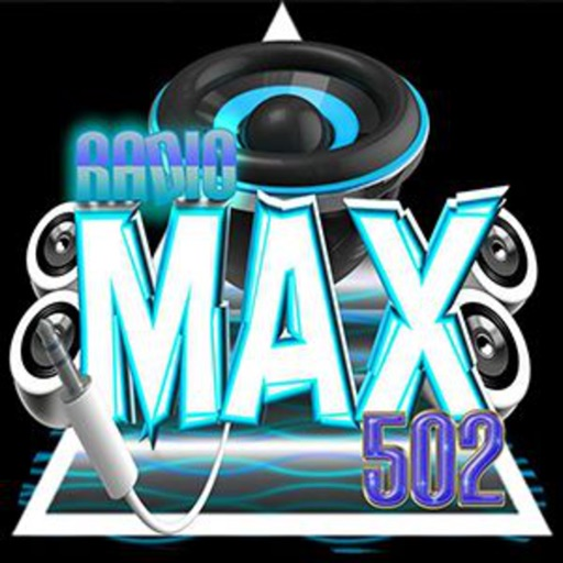 RadioMax502