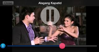 SMART Pinoy TV screenshot two