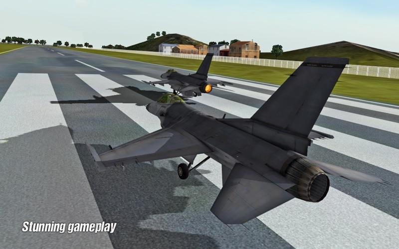 Carrier Landings Pro screenshot 4