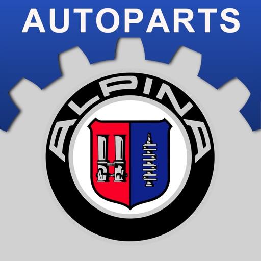 Autoparts for Alpina