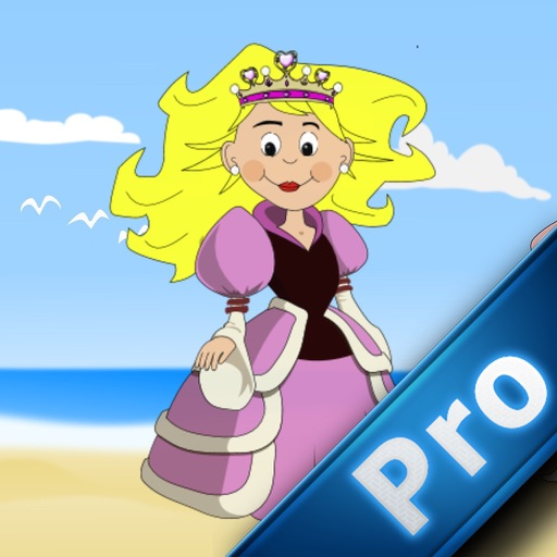 A Frozen Princess Jump PRO icon