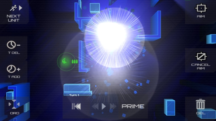 Frozen Synapse screenshot-3