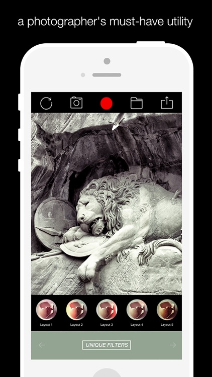 Alive Shot 360 Pro - The ultimate photo editor plus art image effects & filters