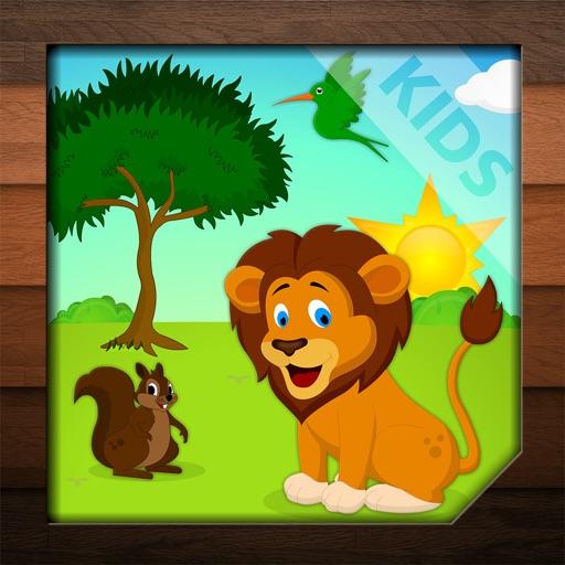 Historias infantis animais da floresta