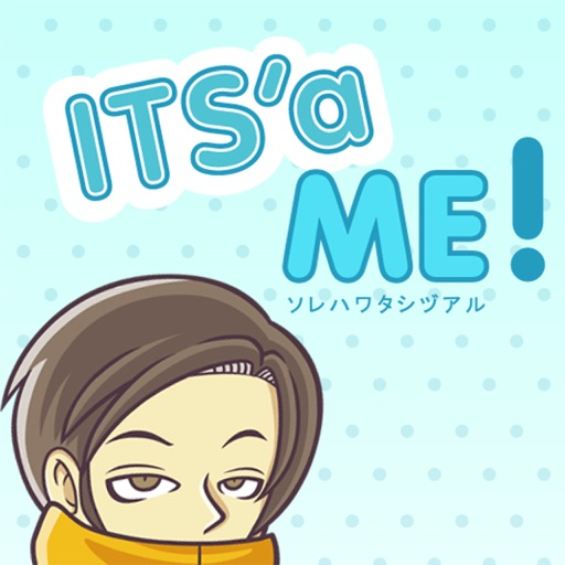 ITS'a ME! Boy Version