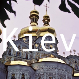 hiKiev: Offline Map of Kiev (Ukraine)
