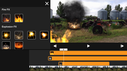 Top 10 Apps like Green Screen Movie Fx in 2019 for iPhone & iPad