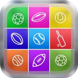 ScoreCube - Live Sports Scores Stats