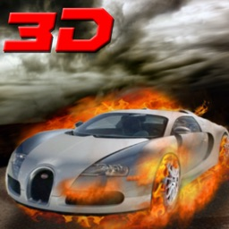 Furious Car Driving 3D - Real Speed Car Smash Drifting and Turbo Racing for teens and kids