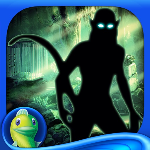 Twilight Phenomena: Strange Menagerie HD - A Hidden Object Mystery