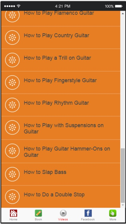 Learn to Play Guitar - Guitar Lessons For Beginners screenshot-3