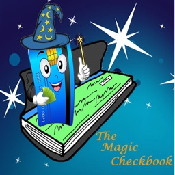 Magic Checkbook w/ Sync