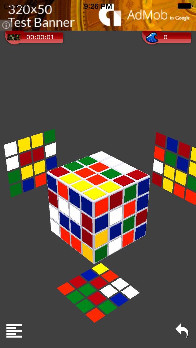 点击获取Cubic 3d
