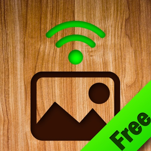 Wifi Photo HD Free icon