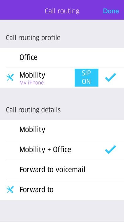 OTCV for iPhone screenshot-4