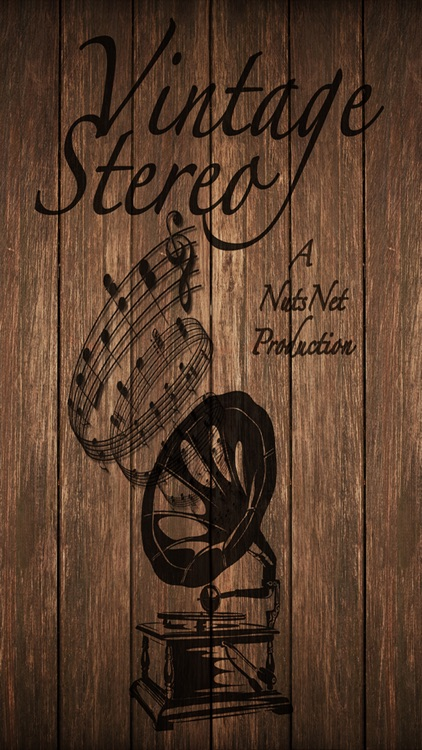 Vintage Stereo screenshot-4