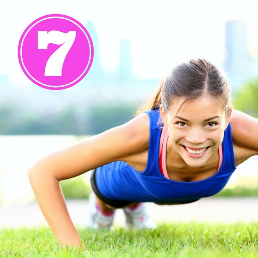 7 min Arms - Bodyweight Exercises for Biceps and Triceps Muscle - Full Workouts for Losing Weight