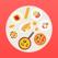 上班族食谱 - 白领上班族必备食谱,简单易做,早餐,午餐,减肥餐