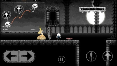Dokuro screenshot1