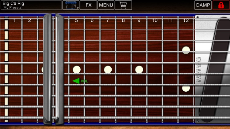 Steel Guitar screenshot-4