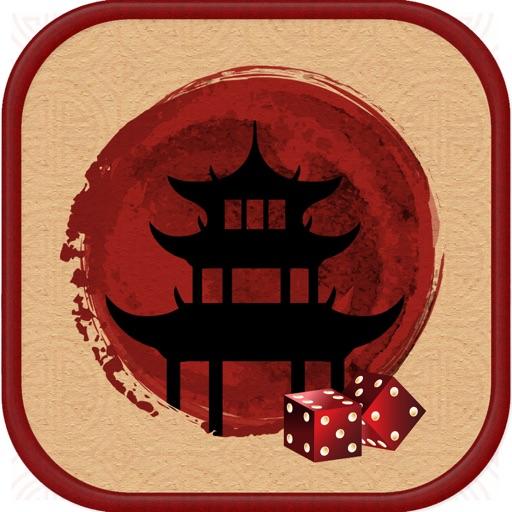 Japanese Kanji Dice Slots - FREE Las Vegas Casino Spin for Win