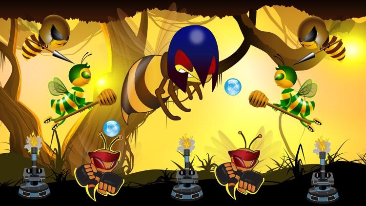 Bee Blast screenshot-3