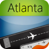 Atlanta Airport (ATL) Flight Tracker ATL Radar