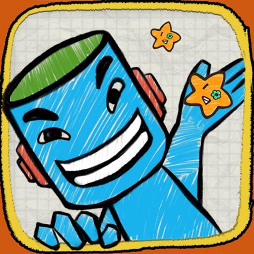 Doodle Link Link HD