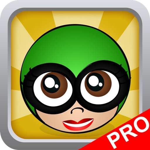 Super Girls Ninja PRO Best Fun Game