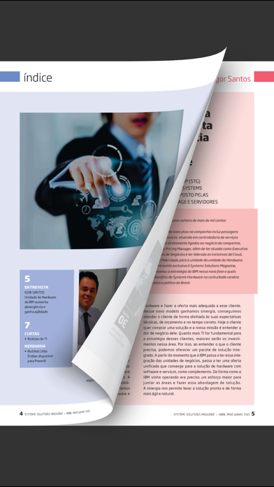 download Revista Systems Solutions apps 1